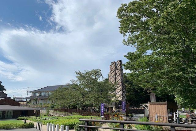韮山反射炉 文化遺産